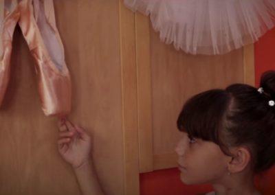 Video – Simona balet promo